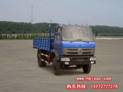 东风牌EQ5120JLCGSZ3G1型教练车