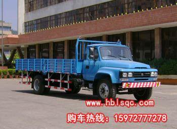东风牌EQ5120FJLP型教练车