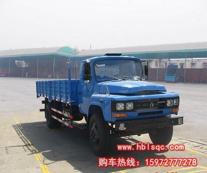 东风牌EQ5120JLCFSZ3GQ型教练车