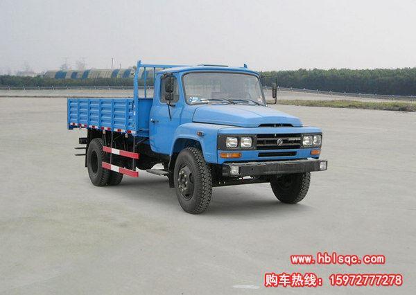 东风牌EQ5112XLHK型教练车